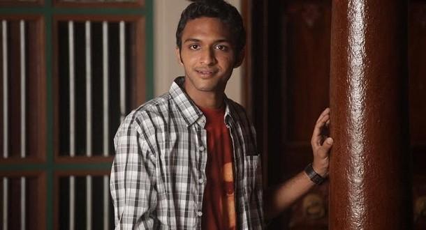 Naaser son debuts in Saivam